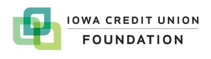 Iowa Credit Union Foundation Awards $23,000 to Scholarship Winners
